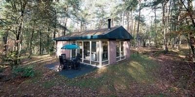 Landal Miggelenberg | bungalow Veluwe 4C | Hoenderloo