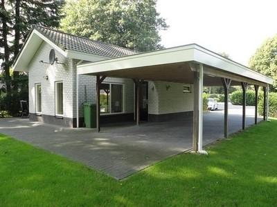vakantiehuis  in Garderen