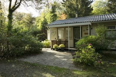 Natuurhuisje in Arnhem