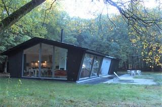 Bijzonder vakantiehuis in Vierhouten