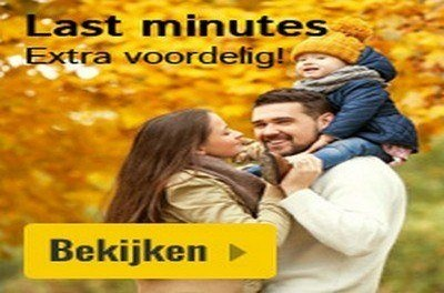 Last minute Veluwe
