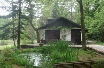 Particulier vakantiehuis Veluwe in Emst