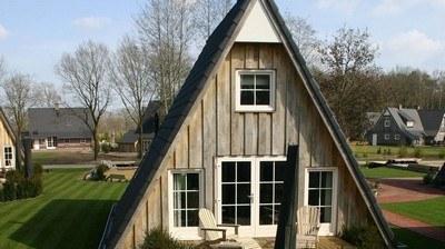 Vakantiehuis met sauna 2 personen