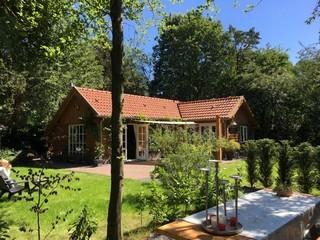 Natuurhuisje in Ermelo (horst)